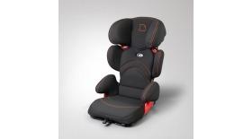 Sin lugar a dudas una de las sillas de coche más seguras: Takata Maxi