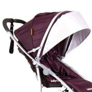 Extensión de capota para silla de paseo Emotion Xtreet 3.0 de Babyhome