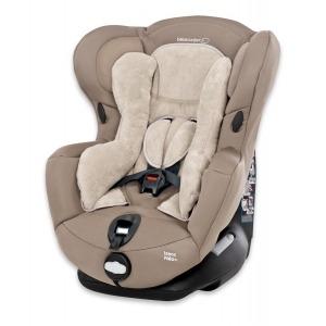 Silla de Coche del Grupo 0+/1 Bebé Confort Iseos Neo+ Walnut Brown