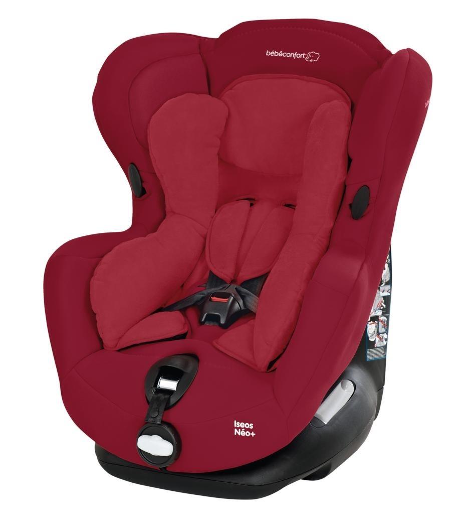 Silla de coche del grupo 0 1 beb confort iseos neo for Silla coche bebe grupo 0