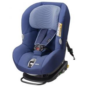 Silla de coche de los Grupos 0+ y 1 Bebé Confort Milofix River Blue