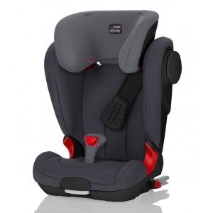 Silla de coche grupos 2/3 Römer Kidfix II XP Sict Black Series 2019