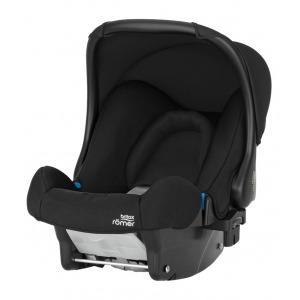 Silla de Coche Grupo 0+ de Britax Römer Baby Safe 2020