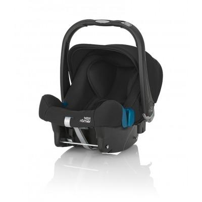 Silla de Coche Grupo 0+ de Britax Römer Baby Safe Plus 2020