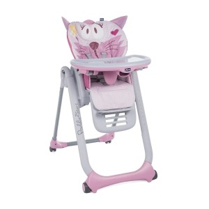 Trona de Chicco Polly 2 Start