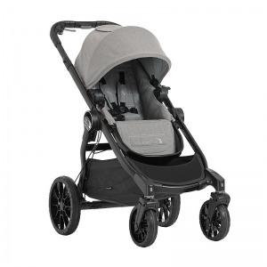 Cochecito Baby Jogger City Select Lux Gris