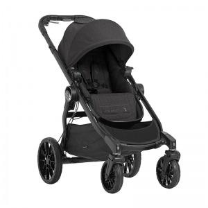 Cochecito Baby Jogger City Select Lux Granito Negro