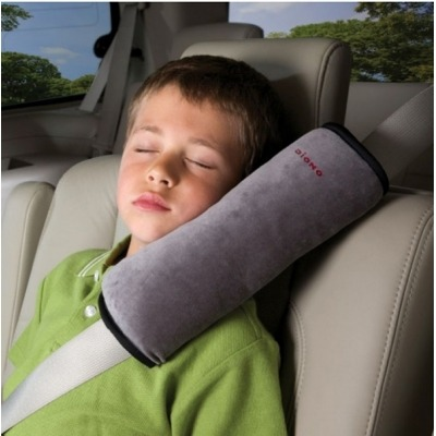 Almohadilla Cubrecinturón Seatbelt Pillow