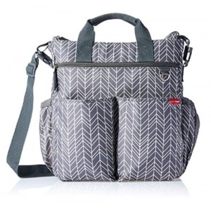 Bolso Skip Hop Duo Feather