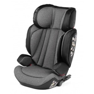 Silla de Coche Be Cool Grupos 2/3 Tornado I-Fix 2020