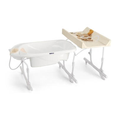Bañera Cam Idro Baby Extraíble