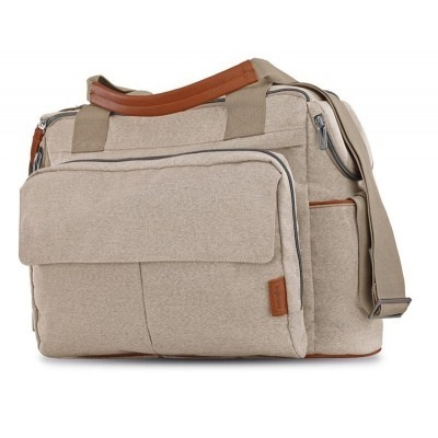 Bolso Inglesina Quad Dual Bag
