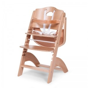 Trona Evolutiva Lambda 2 de Childhome Natural
