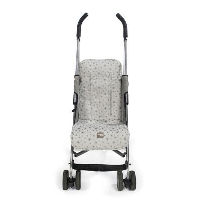 Colchoneta Silla Walking Mum Inspiration Gris