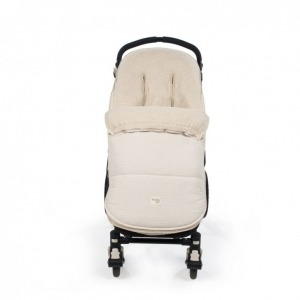 Saco Silla Walking Mumm Happy Chic Beige
