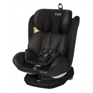 Silla de auto Play Safe Four Grupos 0+,1,2 y 3 2019