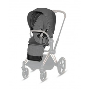 Seat Pack, vestidura para la silla de paseo Cybex Priam 2020