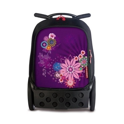 Mochila Roller XL de Nikidom Bloom