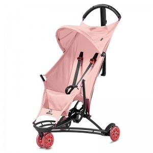 Silla de Paseo Quinny Yezz Pink Pastel
