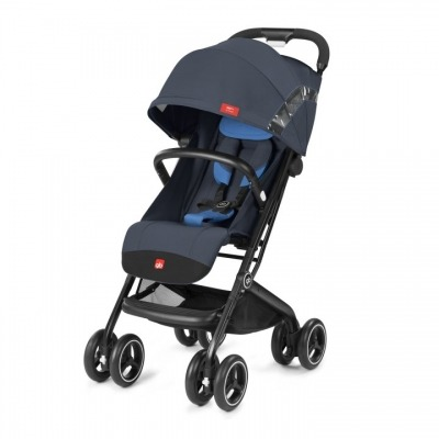 Silla de Paseo Gb Qbit Plus All Terrain