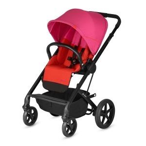 Silla de paseo Cybex Balios S 2020 Fancy Pink