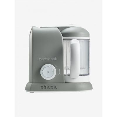 Robot de cocina Beaba Babycook Solo 4 en 1 Grey