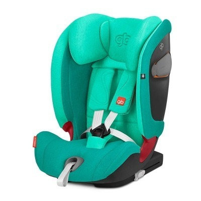 Silla de coche GB Everna-Fix 2019