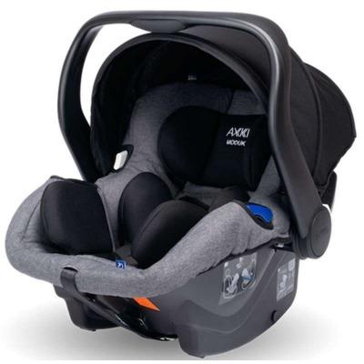 Silla de coche Axkid Modukid Infant i-Size