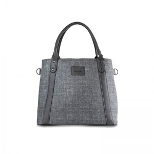 Bolso Silver Cross Coast