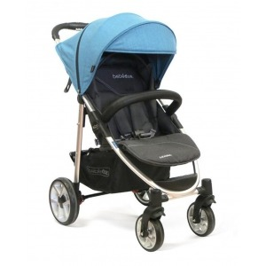 Silla de Paseo Bebe Due 2019 Akro City