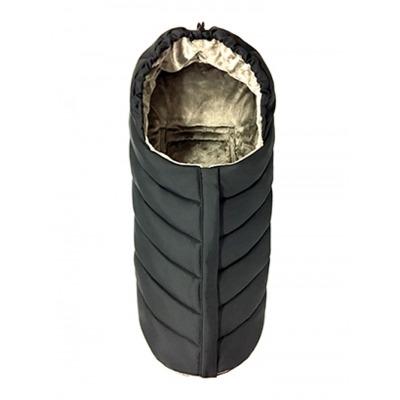 Saco Porta Bebé Cocoon Bebe Due2019 Black