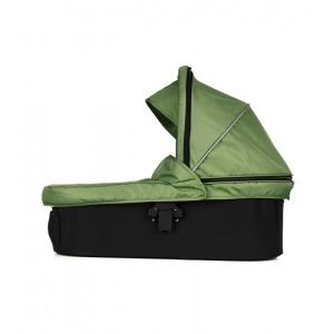Capazo Brio Smile Green