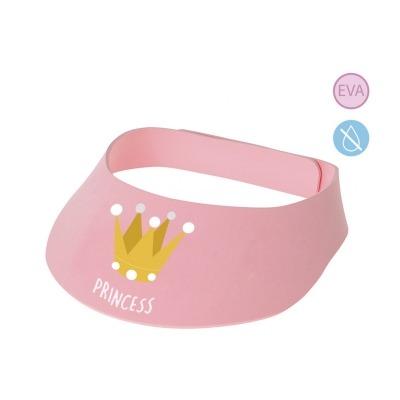 Visera Kiokids Anti Lágrimas Princess