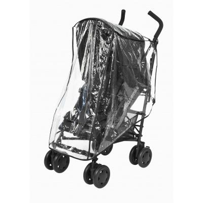 Burbuja de lluvia Koelstra para silla de paseo Simba