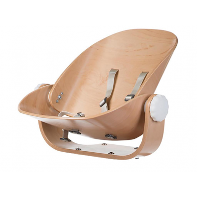 New Born Seat de Childhome Natural/White