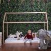 Estructura Casa cama 90x200 de Childhome