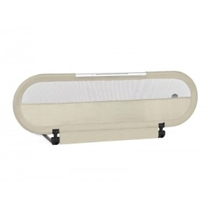 Barrera de cama Babyhome Side Light Sand