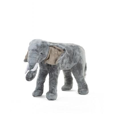 Peluche elefante 60 cm de Childhome