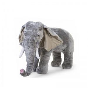 Peluche Elefante 75 cm de Childhome