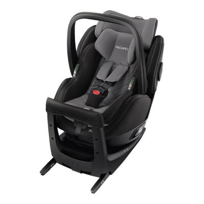Silla de coche grupo 0+/1 Recaro Zero.1 Elite i-Size R129 2019