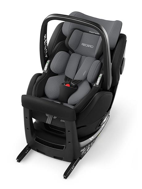 comprar silla de coche grupo 0 1 recaro zero 1 elite i size r129 2019. Black Bedroom Furniture Sets. Home Design Ideas