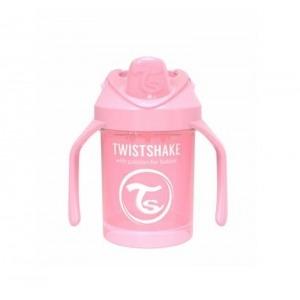 Vaso Mini Cup Twistshake 230 ml. +4mss