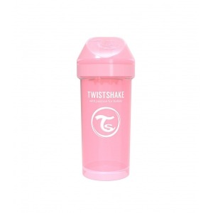 Vaso Kid Cup Twistshake 360 ml. +12mss