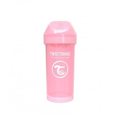 Vaso Kid Cup Twistshake 360 ml. +12mss