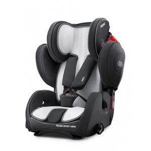 Funda transpirable para la silla de coche Young Sport Hero Recaro