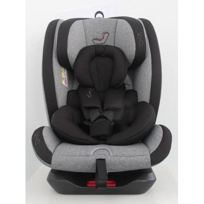 Silla de coche Rescue Baby PFR 5.0 Gris Negro
