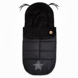 Saco Silla de Tuc Tuc Basico color Negro
