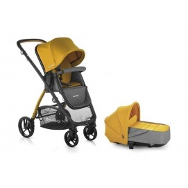 foto Cochecito Duo Be Cool Slide Crib 2020 Be Solid - Be