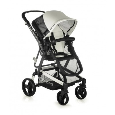 Silla de Paseo Be Cool Quantum 2020 Be Fresh - Be