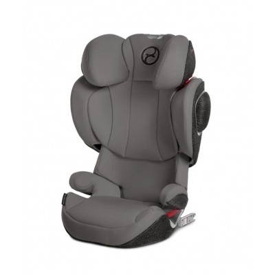 Silla de coche grupo 2/3 Cybex Solution Z-Fix 2020